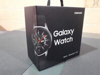 Used Galaxy Watch 46mm(Under Samsung Warranty in Dubai, UAE