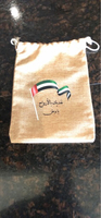 Used UAE national day bag  in Dubai, UAE