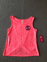 Used Top for a girl 7-8 years old  in Dubai, UAE