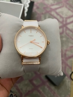 Used Timex watch for ladies  in Dubai, UAE