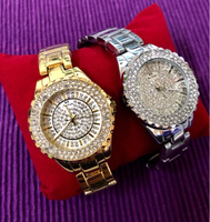 Bee Sister Gold/ Silver Watches