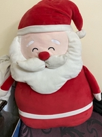 Used Big santa teddy🎅 in Dubai, UAE