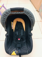 Used JUNIOR INFANT CAR SEAT in Dubai, UAE