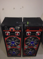 Used Speaker  OLSENMARK x2 in Dubai, UAE