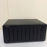 Used Synology  disk station in Dubai, UAE