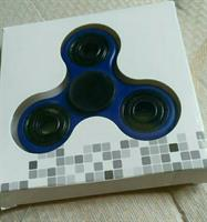 Fidget Spinner Matte Blue Limited Ceramic