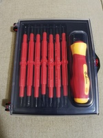 Used High quality screw drivers set in Dubai, UAE