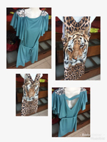 New short dresses size 12