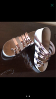 "36""size platforms copper shining shade"