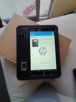 Used HP 4G tablets - good for Study from home in Dubai, UAE
