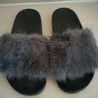 Used Givenchy rabbit fur in Dubai, UAE