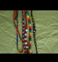 Used Bracelets handmade in Dubai, UAE