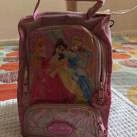 Used Disney Princess Tiffin Bag Thermal For The Lovely Kids in Dubai, UAE