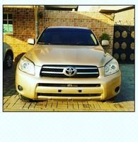 Used RAV4 MANUAL GEAR 2007 GCC in Dubai, UAE