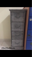 Used New Side Drawers in Dubai, UAE