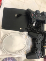 Used PS3 with 2 controllers and 320gb have19g in Dubai, UAE
