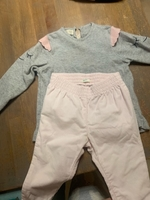 Used Baby clothes size 6-18 months in Dubai, UAE