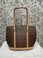 Used LV Mono Babylon Vintage Pre-loved bag in Dubai, UAE