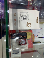 Used X3 mini action camera with keychain  in Dubai, UAE