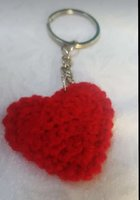 Used Key chain for Valentine in Dubai, UAE