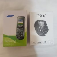 Used Bundle Offer For Sale Samsung And Watch! in Dubai, UAE