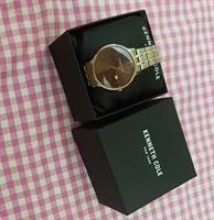 Kenneth Cole Original Watch New 1 Time Used