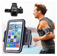 Used Armband mobile protection case in Dubai, UAE