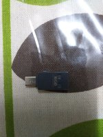 Used Sandisk otg pendrive - 16gb in Dubai, UAE