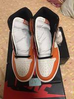 Used Air Jordan 1 HIGH OG RSBB in Dubai, UAE