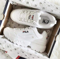 Used Fila Disruptor  in Dubai, UAE