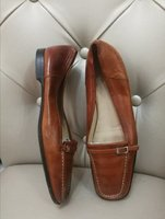 Used AUTHENTIC BALLY FLAT SHOES.. SIZE40 in Dubai, UAE