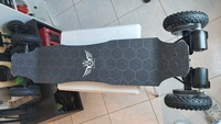 Used Electric Skateboard All Terrain in Dubai, UAE