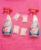 Used 2-Effervescent Stain Removal & Dry Towel in Dubai, UAE