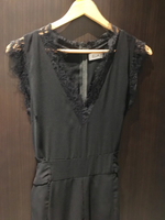 Used Black jumpsuit in Dubai, UAE
