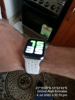 Used Apple Watch Replica T Glance in Dubai, UAE