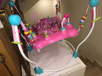 Used Baby bouncer Minnie (DISNEY) in Dubai, UAE