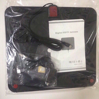 Used Indoor digital HD TV Antenna new  in Dubai, UAE