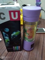 Used Rechargeable juicer in Dubai, UAE