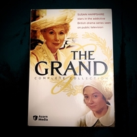 Used The Grand British Series DVD in Dubai, UAE