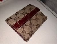 Used Authentic Gucci Bifold Wallet in Dubai, UAE