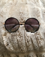 Used H&M Round Sunglasses in Dubai, UAE