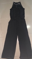 Used NEW!Celebration by Mohito satin jumpsuit in Dubai, UAE
