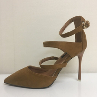 Used Pencil type high heels for party in Dubai, UAE