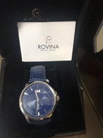 Used Rovina original watch in Dubai, UAE