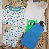 Used Mothercare pyjamas for 5-6 yrs old in Dubai, UAE