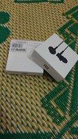 Used 2 pcs xiaomi mi headphone sj in Dubai, UAE