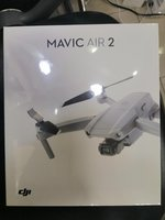 Used Dji mavic air 2 in Dubai, UAE