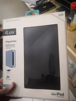 Used IPad Brand new cover never used in Dubai, UAE