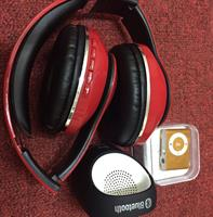 Used New Bundle Offer Bluetooth Head Set, Bluetooth Speaker And Mp3 Player New Piece  in Dubai, UAE