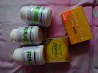 Used Royale Soaps and Diebetwatch Supplements in Dubai, UAE